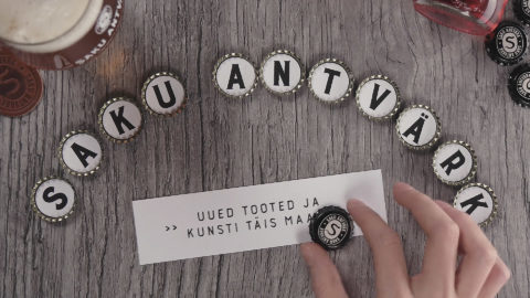 Saku Antvärk, aventus, heikki avent